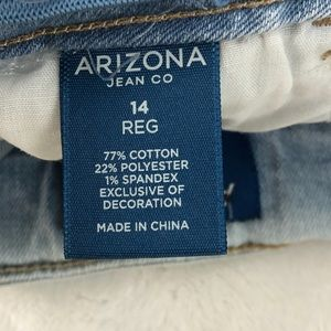 Arizona Jean Company Bottoms - ARIZONA JEAN COMPANY SHORTS| FLORA DESIGN